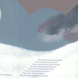 Lilac Wind, poems by W.R. J...
