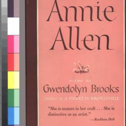 Annie Allen