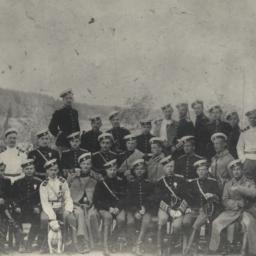 Photograph, Class of 1902