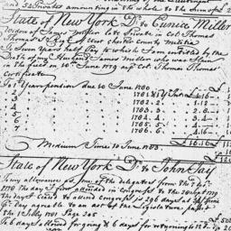 Document, 1777 May 22 - 177...