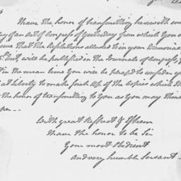Document, 1779 August 10