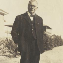 Dr. C.H. Cook, Missionary t...