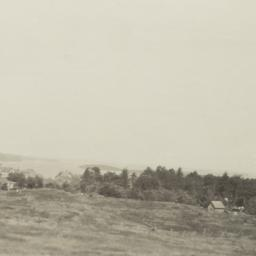 Landscape with Buildings an...