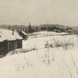 Chippewa Houses on Vermilio...