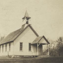 Winnebago Indian Mission Ch...