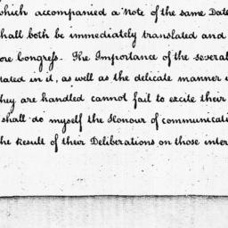 Document, 1785 November 30