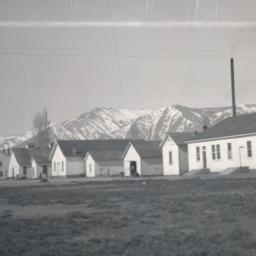 Carson Indian School, Laund...