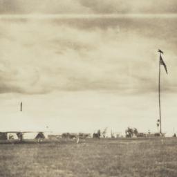 Fourth of July Camp, Owyhee...
