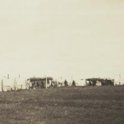 Indian Camp, Western Shosho...