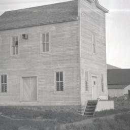 Grist Mill at the Western S...