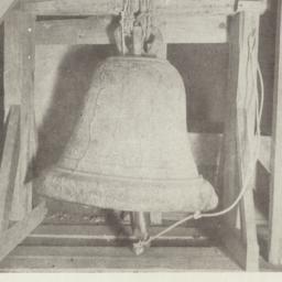 Old Bell, St. Joseph