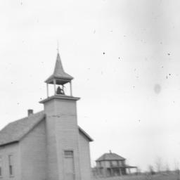Calumet Baptist Church, Sou...