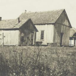 Camp Houses, Broken Arrow C...