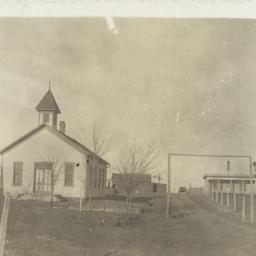 Mennonite Chapel & Parsonag...