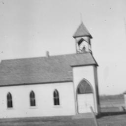 Red Stone Baptist Church an...