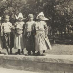 Children in Traditional Euo...