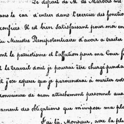 Document, 1785 September 28