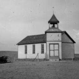 Salt Camp, Congregational C...