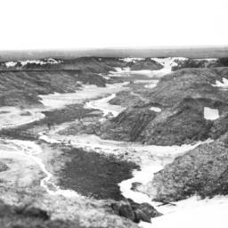 Badlands, Rosebud Reservati...