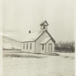 Burrall Station (Congregati...
