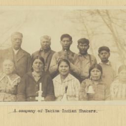 Company of Yakima Indian Sh...