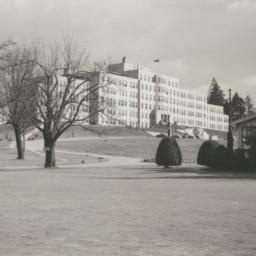 Tacoma Indian Hospital, Tac...