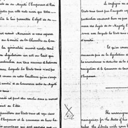 Document, 1785 September 14