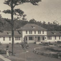 Choctaw-Chickasaw Sanatoriu...