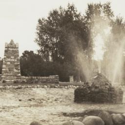 Chieftain's Memorial and Su...
