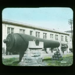 Big Cannon