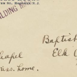 Envelope for Photos (1092, ...