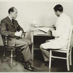 Health Examination-Men Albu...