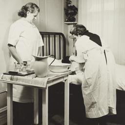Nurses' Family Health Serie...
