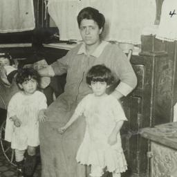 Mother and Four Children