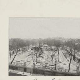 Hudson Park on Lower West Side