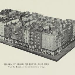 Model of Block on Lower Eas...