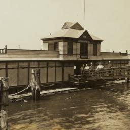 Battery Floating Bath