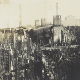 Bronx Tenement Fire