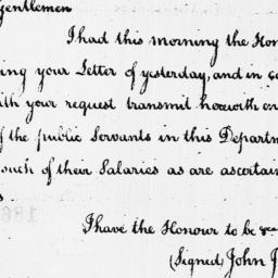 Document, 1786 February 03