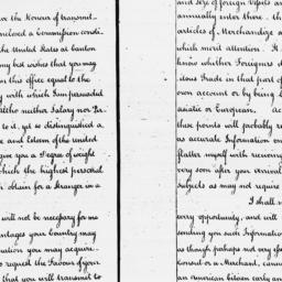 Document, 1786 January 30
