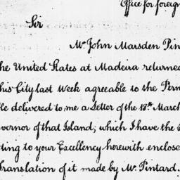Document, 1786 June 05