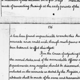 Document, 1787 January 13