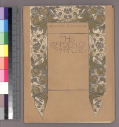 1 booklet (color),cover