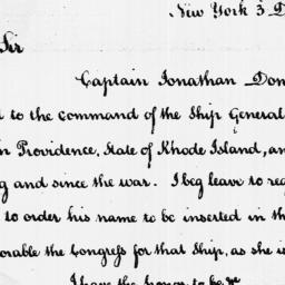 Document, 1787 December 03