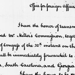 Document, 1787 October 25