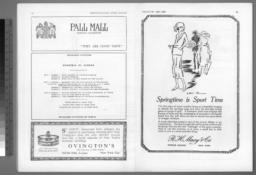 program for 24 April 1920,pp. 20-21