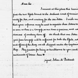 Document, 1787 September 20