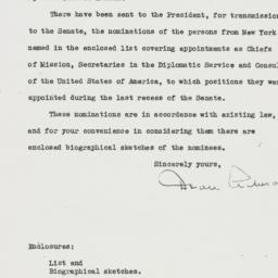 Letter: 1950 January 5