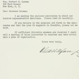 Letter : 1942 December 31