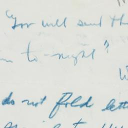 Note: 1941 February 11